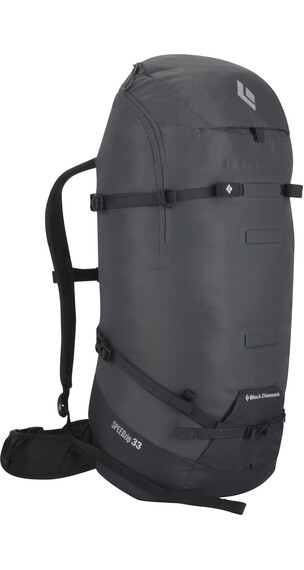 Black Diamond Speed Zip 33 Backpack Graphite